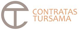 CONTRATAS TURSAMA, S.L. Logo